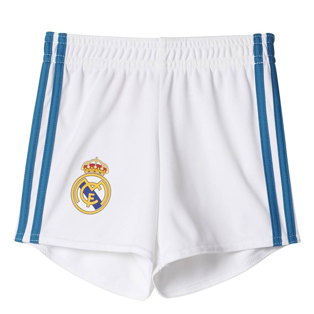 Adidas Real Madrid Thuis Tenue Baby 17/18 JR.