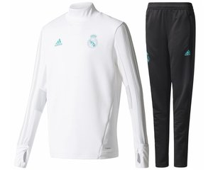 Adidas Real Madrid Trainingspak 17/18