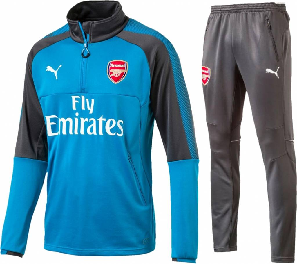 Puma Arsenal Trainingspak 17/18 Sr.