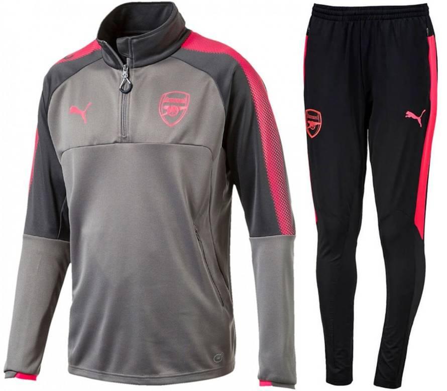 Puma Arsenal Trainingspak 17/18 Sr.