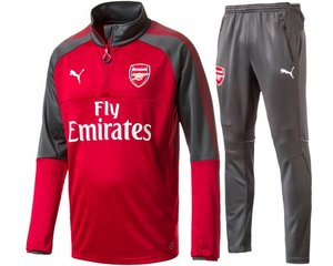 Puma Arsenal Trainingspak 17/18