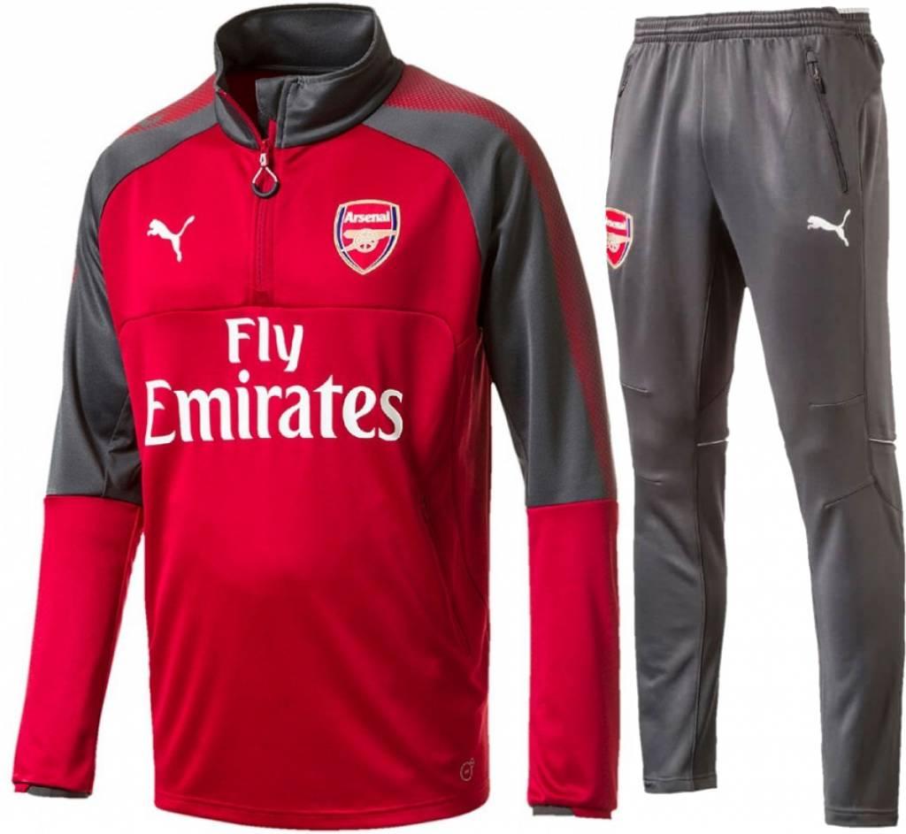 Puma Arsenal Trainingspak 17/18