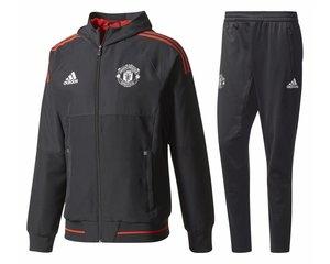 Adidas Manchester United CL Presentatiepak 17/18