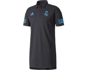 Adidas Real Madrid CL Polo 17/18