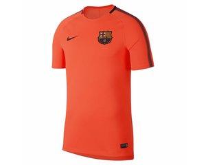 Nike FC Barcelona Dry Squad Shirt 17/18