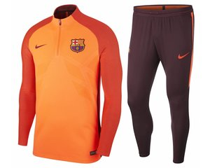Nike FC Barcelona Strike Drill Top Pak 17/18