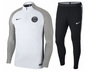 Nike Paris Saint Germain Strike Drill Top Pak 17/18