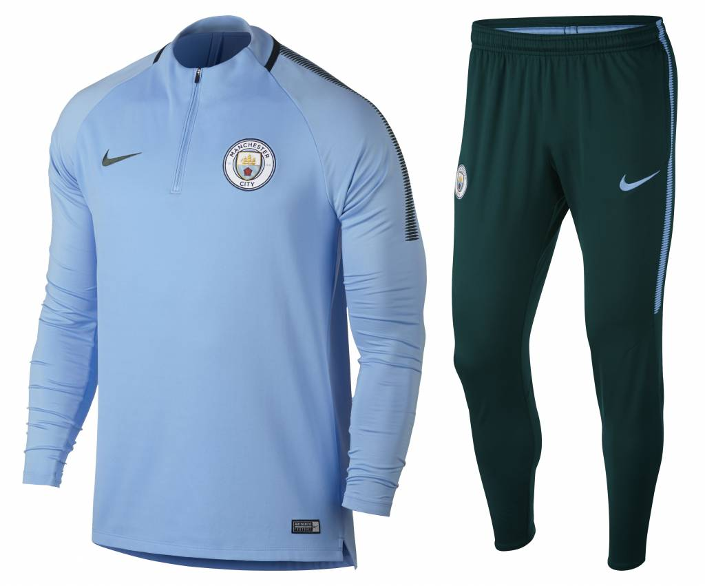 nike manchester city drill top pak 17 18. Black Bedroom Furniture Sets. Home Design Ideas