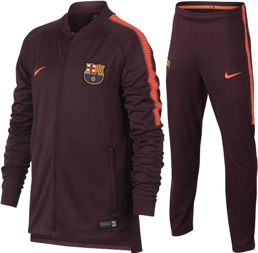 182ea2fcca0 Nike Fc Barcelona Trainingsjack – Verein Bild Idee