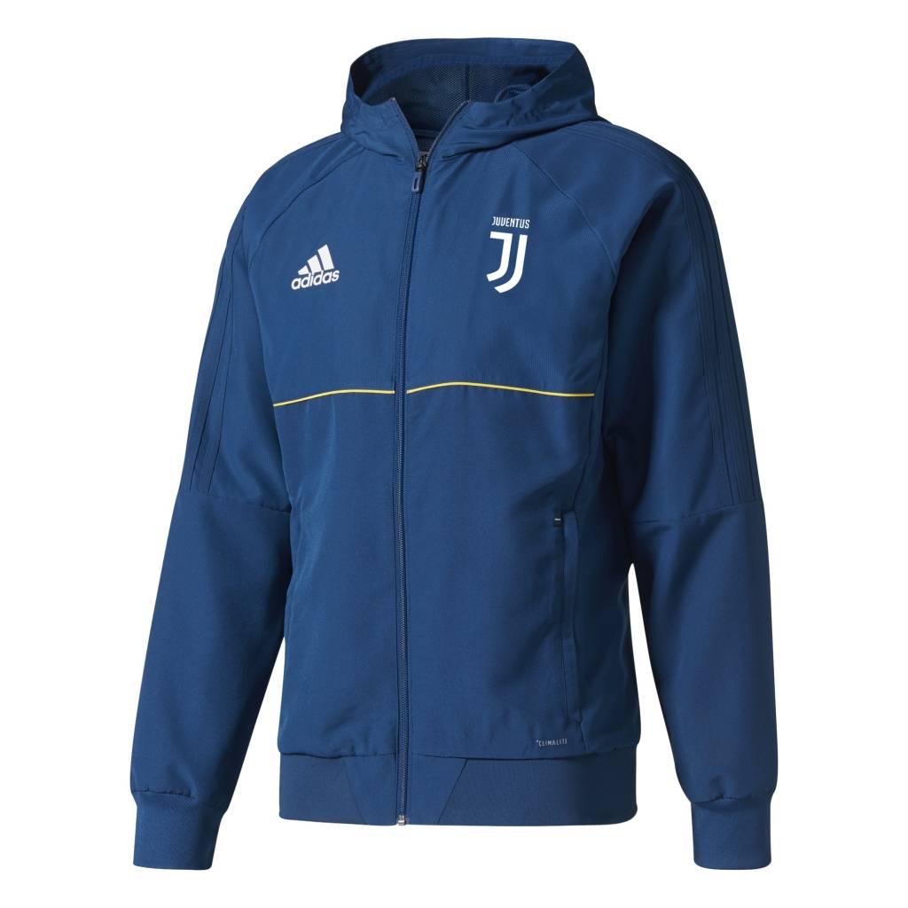 Adidas Juventus Presentatiepak 17/18