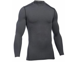 Under Armour ColdGear Armour Compression Mock