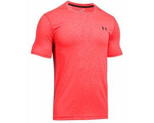 Under Armour Threadborne Fitted Embossed Shirt