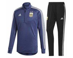 Adidas Argentinië WK Trainingspak 2018