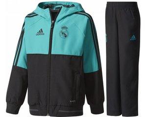 Adidas Real Madrid presentatiepak 17/18 Infant
