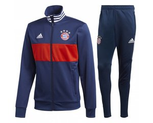 Adidas FC Bayern München Polyester Pak 17/18