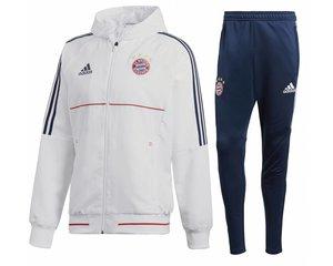Adidas FC Bayern München Presentatiepak 17/18