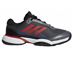 Adidas Barricade Club xJ Jr.