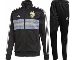 Adidas Argentinië trainingspak WK 2018