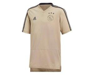 Adidas Ajax Trainingshirt Kids 2018-2019