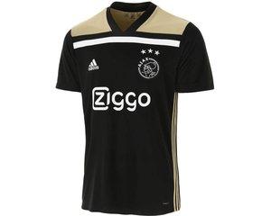 Adidas Ajax Uit Shirt Kids 2018-2019