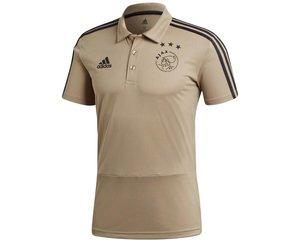 Adidas Ajax Polo 2018-2019