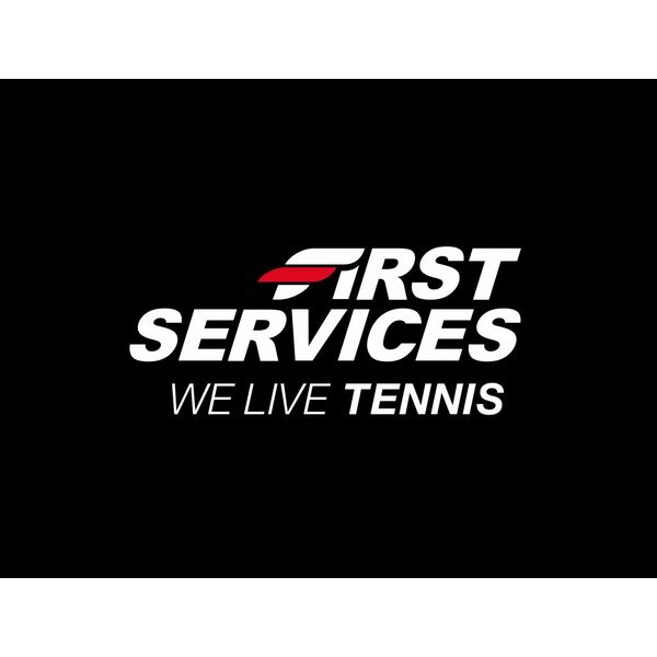 FIRST SERVICES Combinatie lidmaatschap + 15 Tennislessen van First Services (min 6 kids) - TVR