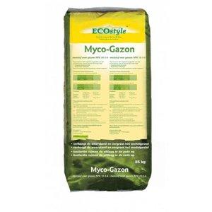 ECOstyle Myco-Gazon 25KG - 250m2