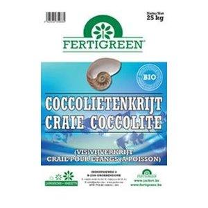 Fertigreen Coccolietenkrijt 25kg
