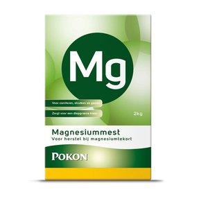 Pokon Magnesiummest 2KG