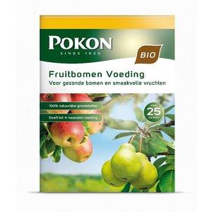 Pokon Bio Fruitbomen Voeding 1kg