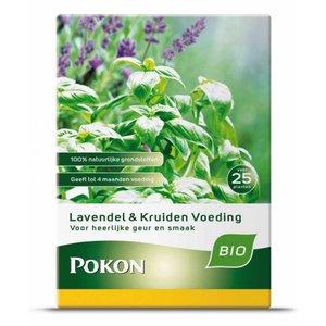 Pokon Bio Lavendel & Kruiden Voeding 1kg