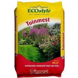 ECOstyle Tuinmest 18 kg