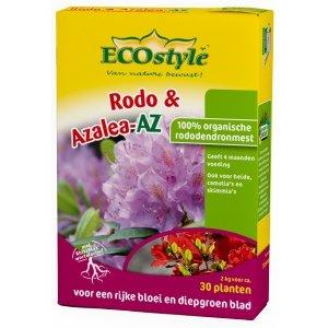ECOstyle Rododendron & Azalea-AZ 2 kg