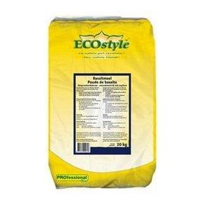 ECOstyle Basaltmeel 20KG