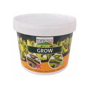Topbuxus Grow 5kg 100m2