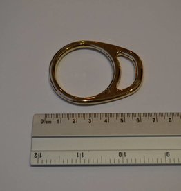 A29 Draagriembevestiging /ring 15mm /30mm
