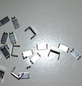 UTS06/06 stopper nikkel