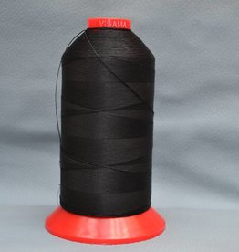 VDM 30/3 0002 02 Garen Nero/zwart