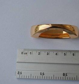 A79 Draagriembevestiging goud