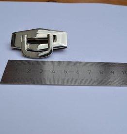 PFT 0355 NK F44 Sluiting zilver