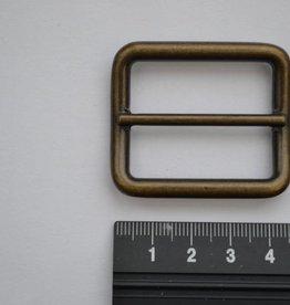 S11 Schuifgesp brons 35mm