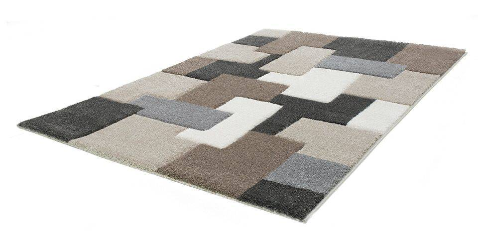 woonkamer Obsession Acapulco Vloerkleed 120x170 Taupe 683