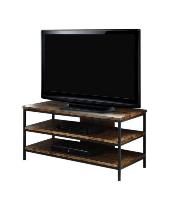 woonkamer Jual Furnishings Steel TV meubel
