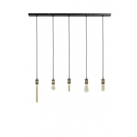 Davidi Design Madelin goedkope hanglamp Rechthoek