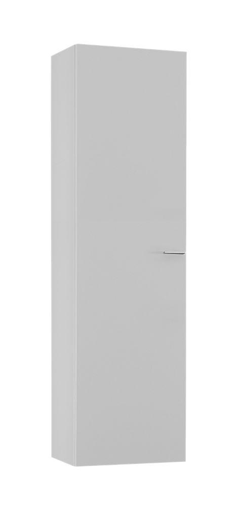 woonkamer Benvenuto Design Line Wandmeubel Staand Large HG Wit