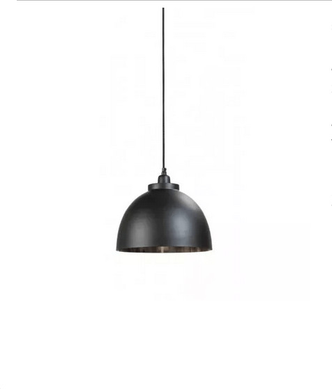 Davidi Design Kylie goedkope hanglamp Zwart Small