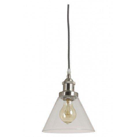 LivLight Hermine goedkope hanglamp Zilver