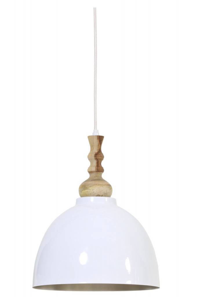 Davidi Design Katie goedkope hanglamp Wit