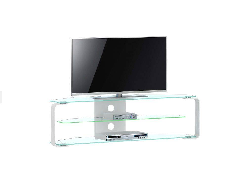 woonkamer Jahnke Moebel Cuuba MR 140 TV meubel