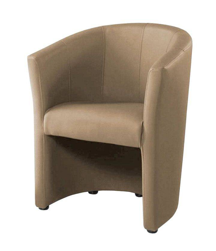 woonkamer Monaica Charlie Fauteuil Beige